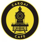 caroai, cafe, barista, logo