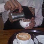 Caroai Cafe Artelatte